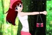 Ormandaki Kayıp Kız Oyunu