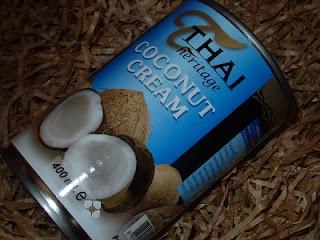 Crema de coco Thai Heritage, Fanya Alleuras Industries