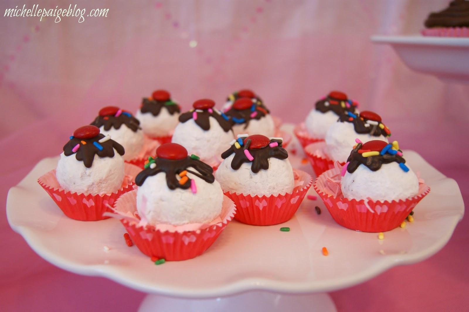 Cupcake Platters