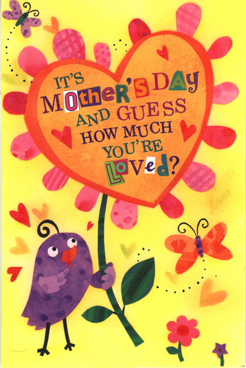 birthday quotes for mothers. Itsa sweet mothers day somore