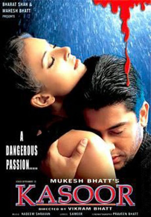 Kasoor (2001) Mp3 Songs - Free Download