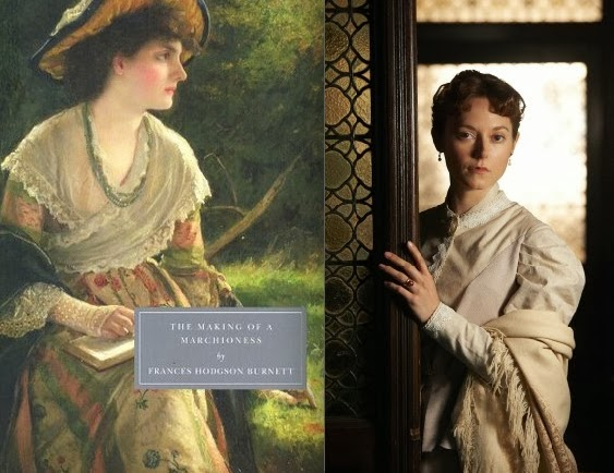 Les adaptations des romans Persephone Books The-making-of-a-marchioness-book-and-film