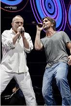Madrid- gira P.A.R.C.E de Juanes