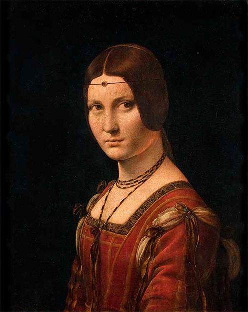 Obras Destacadas En El Museo Del Louvre Jose Miguel Hernandez