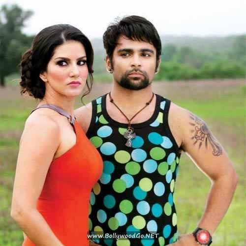 Sunny Leone's First Look Stills from Jackpot Movie
