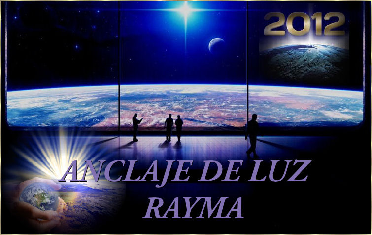 ANCLAJE DE LUZ - RAYMA