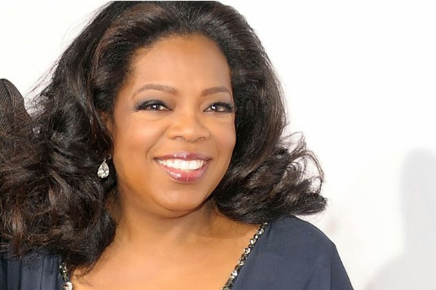 Its december end and oprah winfrey now have just 1 one month and 3