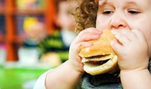 Cara Mengatasi Kegemukan Pada Anak