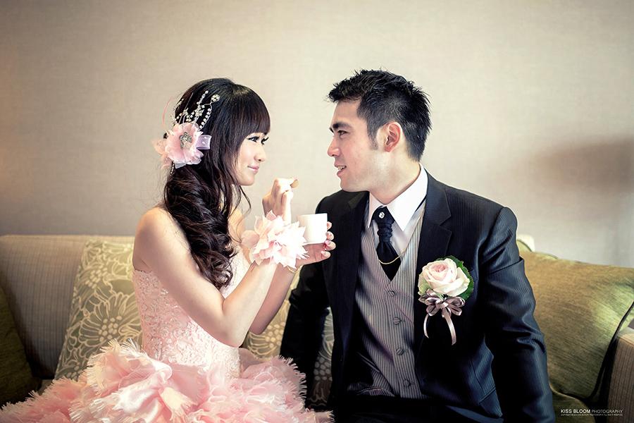 文定記錄|James + Michelle|六福皇宮永安平成殿