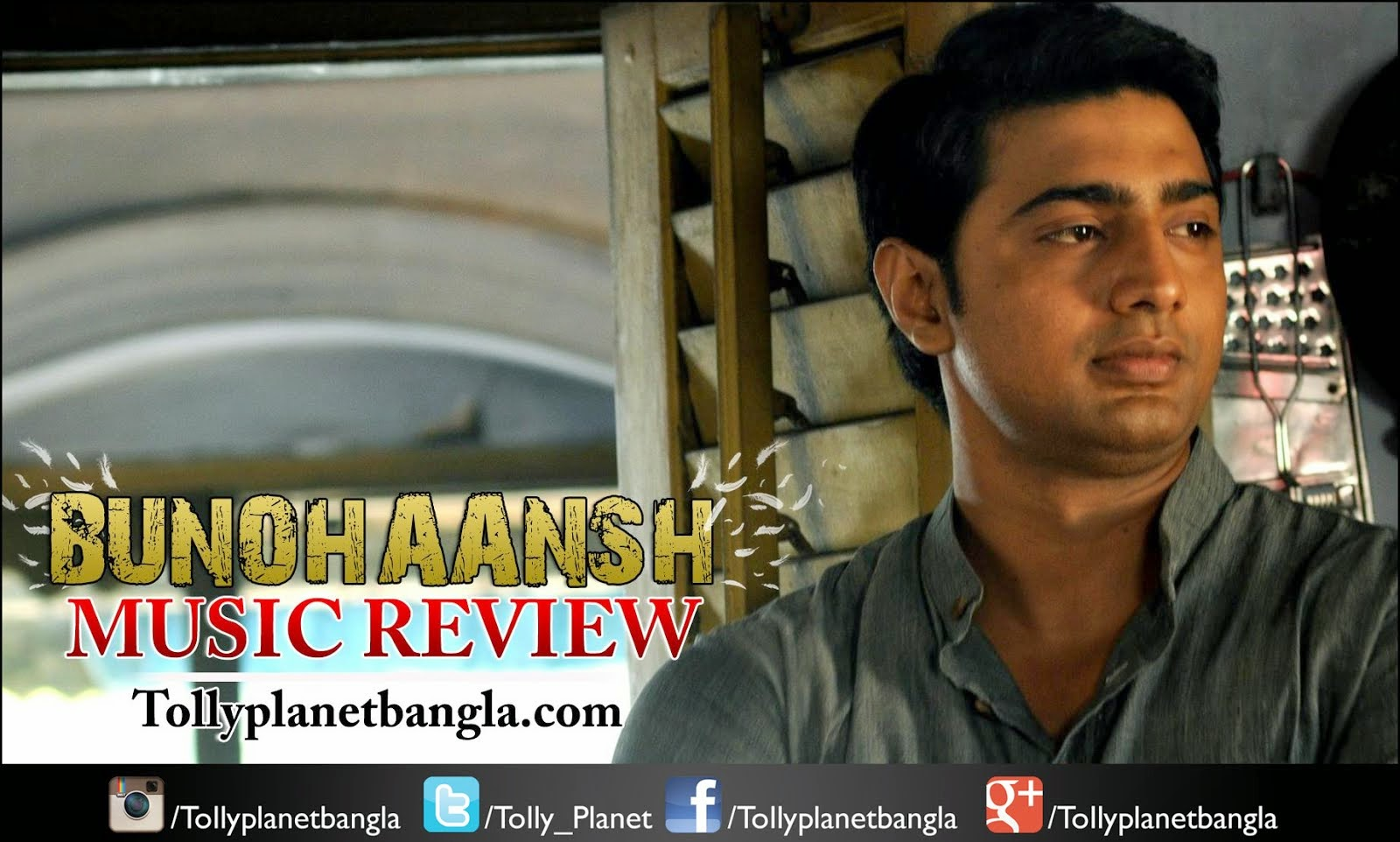 Bunohaansh Music Review
