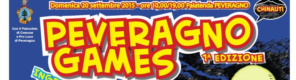Peveragno Games 2015