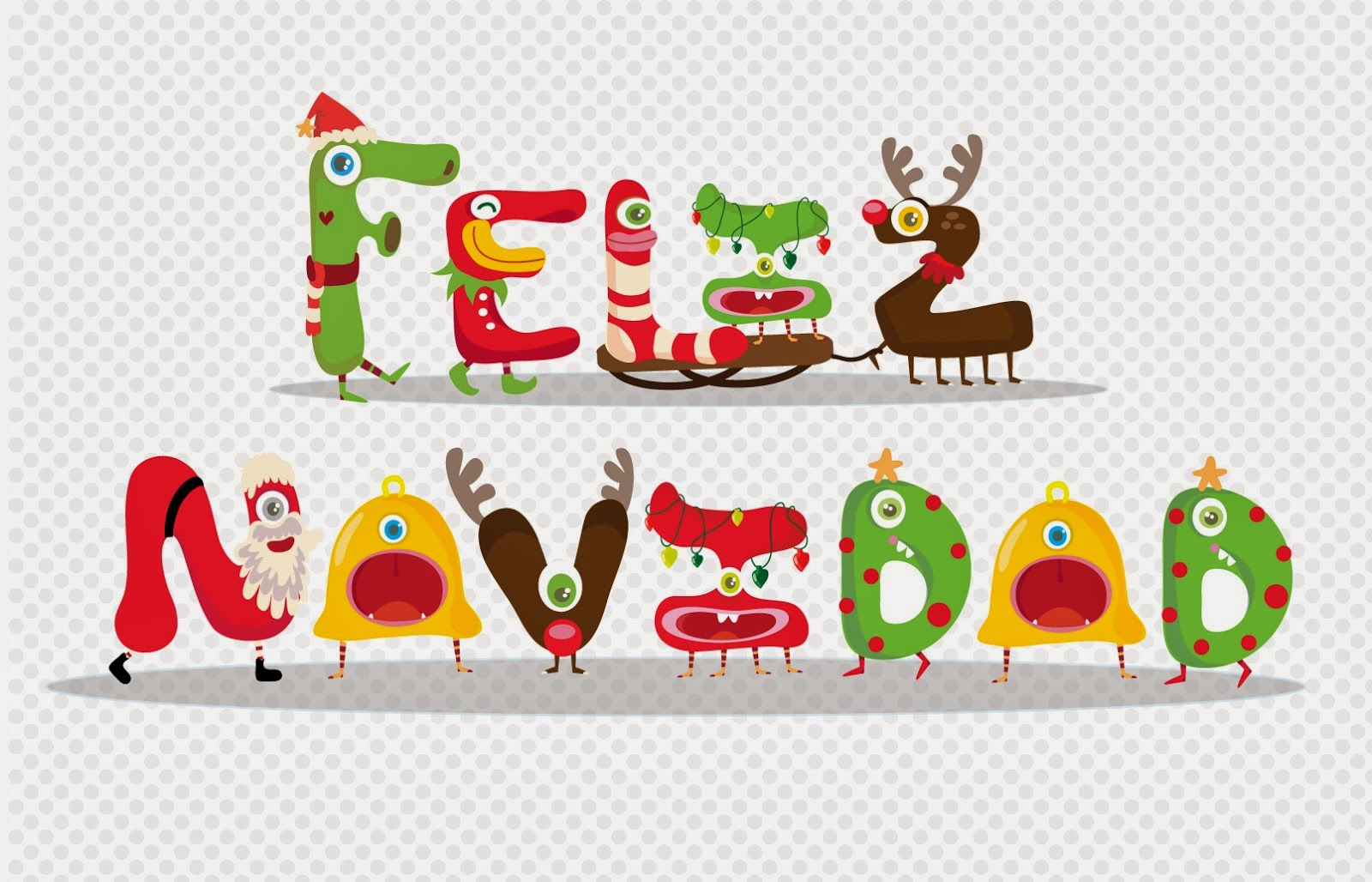 Feliz navidad 4 letra youtube