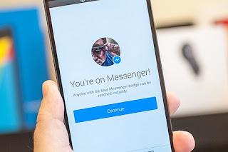 Facebook messenger một dịch vụ nhắn tin sẽ phát triển mạnh trong tương lai