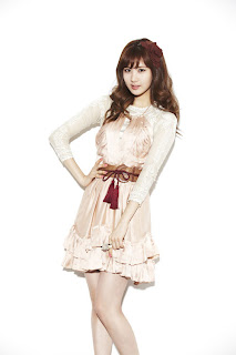 SNSD Seohyun News Interview Photos