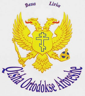 Qisha Ortodokse Arbëreshe