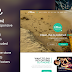 Ottavio New Multipurpose HTML5 Bootstrap Template