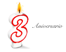 Mi cumpleaños Bloggero