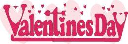 Valentine Day eCard 2019