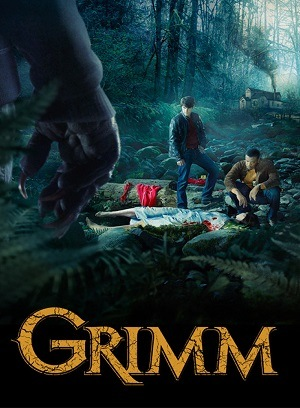 Grimm - Contos de Terror 1ª Temporada Séries Torrent Download capa