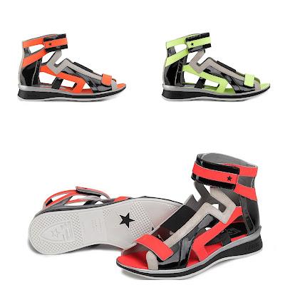 Pirelli P Zero Women Collection Shoes