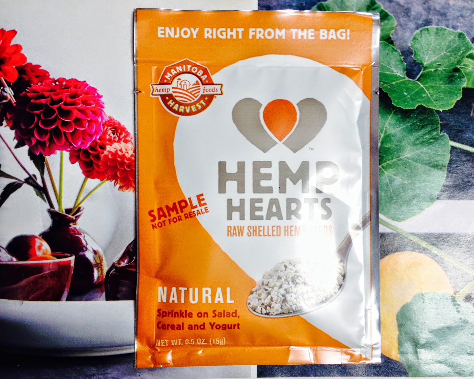 My Experience With Hemp Hearts Raw Shelled Hemp Seeds