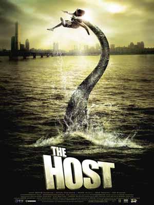 Quái Vật Sông Hàn - The Host (2006)