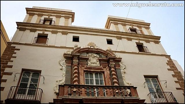 Casa-del-Almirante-Cádiz