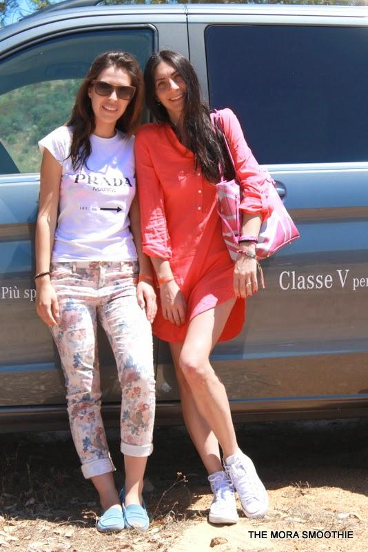 NuovaClasseV, themorasmoothie, fashion, fashionblog, fashionblogger, fashiontest, sardegna, tour blogger, blogger, shopping, ynot, all stars, toolate, ean 13, twopaly official, shopping on line, car, mercedes, merceds benz, mercedes benz italia, villaggi bravo, contest