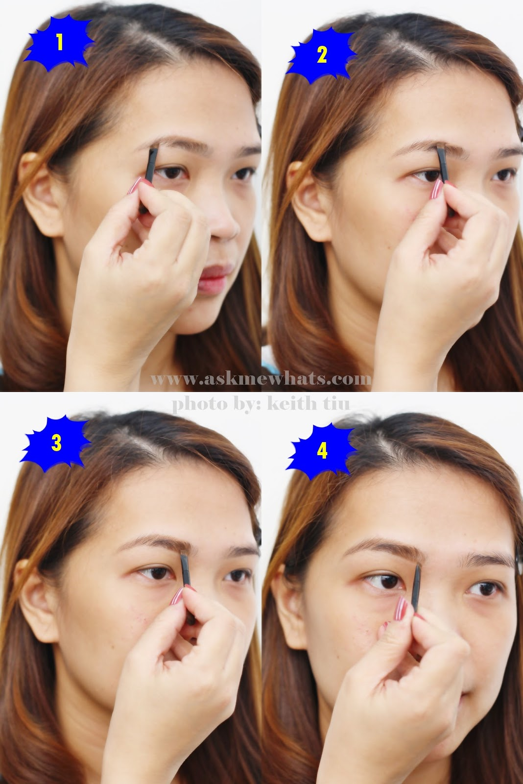 Heavy Rotation Powder Eyebrow and Nose Powder (02 Natural Brown) Review
