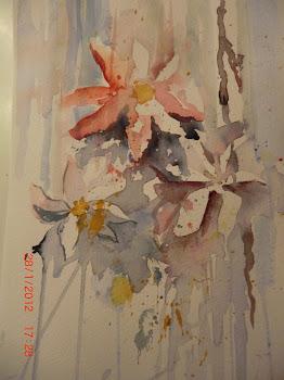 Ny akvarell