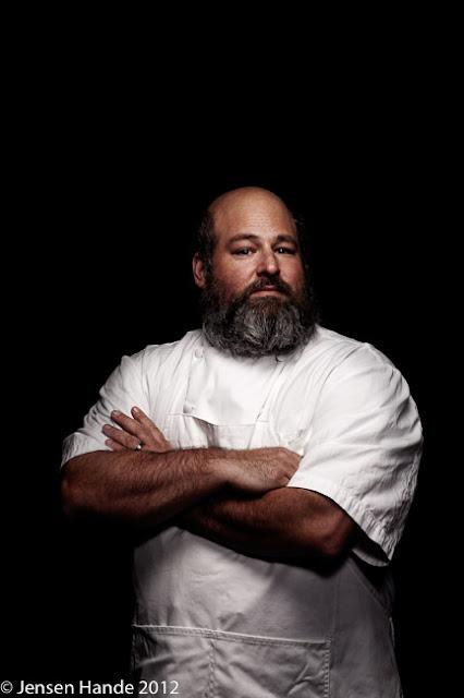 Chef Scotty Schwartz