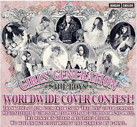 3rd Album of Girls' Generation