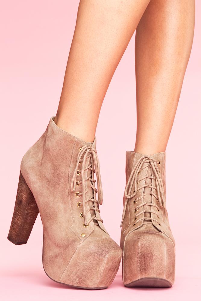 Esoteric - Jeffrey campbell lita platform boots ...