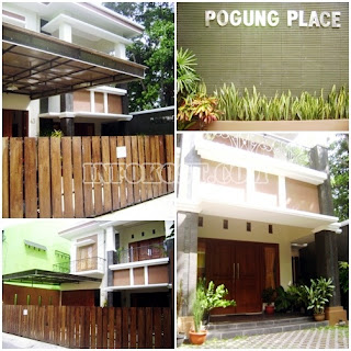 pogung place jogja