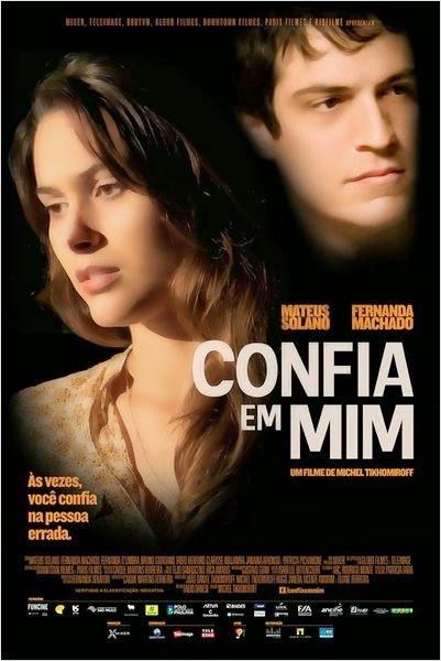 Filme Confia Em Mim Nacional AVI DVDRip
