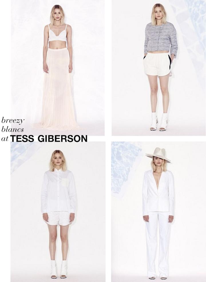 TESS GIBERSON RESORT 2015
