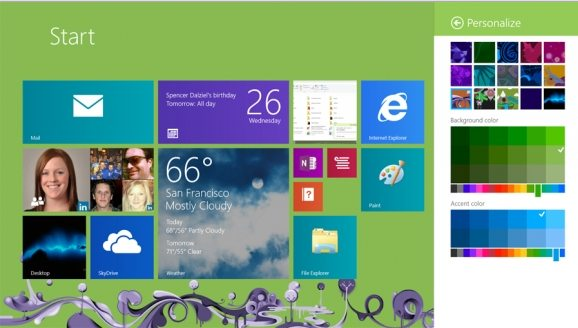 Windows 8.1 Pro Preview Download key