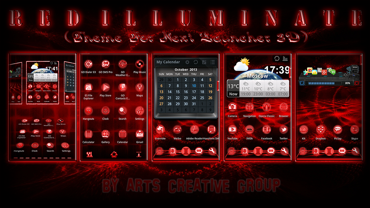 Google themes explorer - Google Play Https Play Google Com Store Apps Details Id Com Gtp Nextlauncher Theme Illuminateg