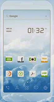 Dodol Launcher for Android