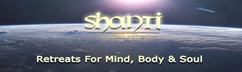 Shanti Spiritual And Wellness Retreat