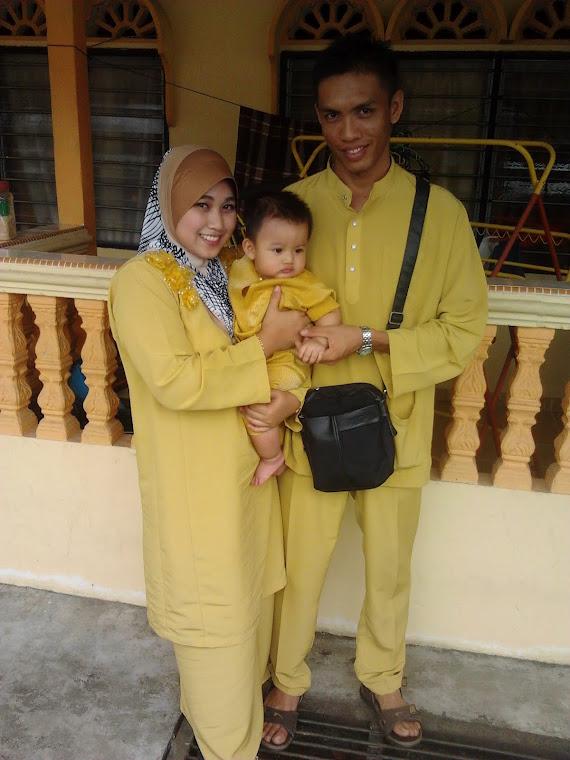 **happy family**