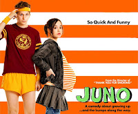 Juno Best Romantic Movies Of The last Decade