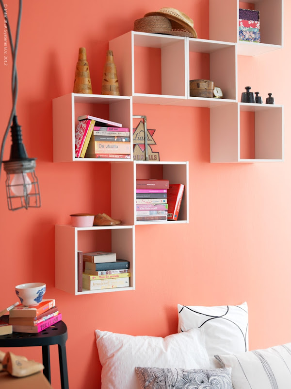 Pressbilder från IKEA Livet Hemma . Styling: Filippa Egnell. Foto