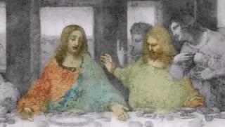 """Misterios de """"La ultima cena"""" de Da Vinci.  Misterios-la-ultima-cena-da-vinci-4"""