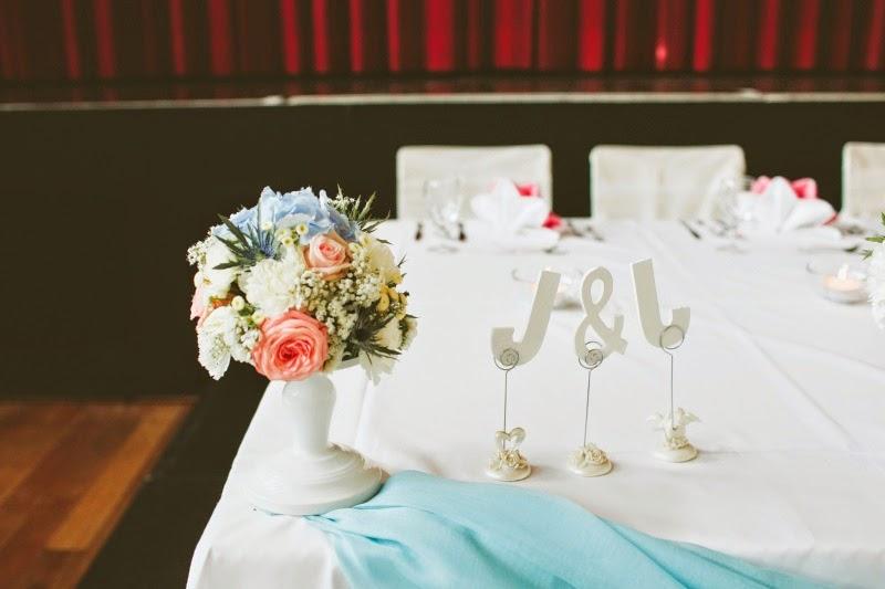Una boda shabby chic en tonos rosa y mint blog de bodas originales para novias con estilo - Boda shabby chic ...