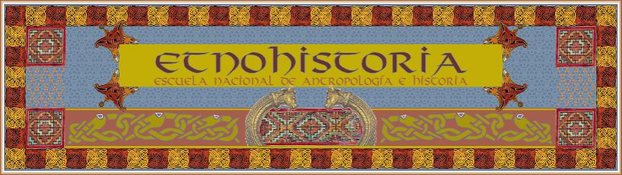 Etnohistoria ENAH Blog