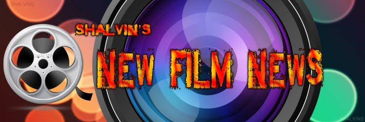 NEW FILM NEWS