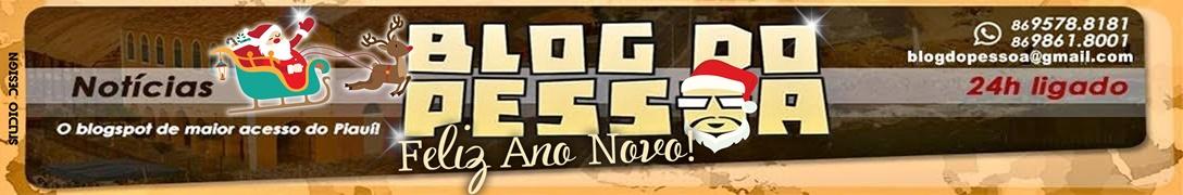 Blog do Pessoa