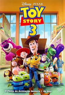 Assistir Toy Story 3 Dublado Online HD
