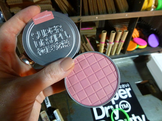 superdry+blusher